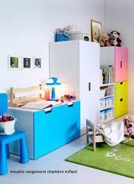 meubles chambres enfants meuble rangement chambre enfant rangement bleu stuva chambre enfant