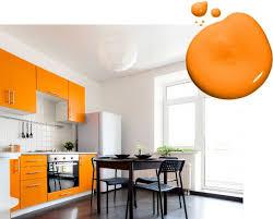 orange kitchen design 20 trending kitchen cabinet paint colors