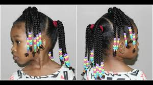 kids hairstyles with beads fade haircut