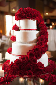 wedding cake roses 40 wedding cakes with roses you just can t resist