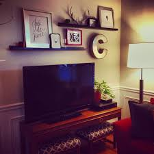 Wooden Wall Shelf Designs by Wall Units Awesome Wall Shelves Around Tv Under Tv Wall Shelves