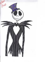 jack the pumpkin king by painfulrose on deviantart