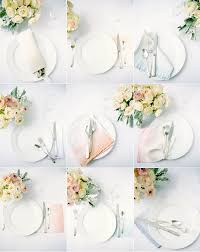 wedding napkins diy ombre wedding napkins once wed