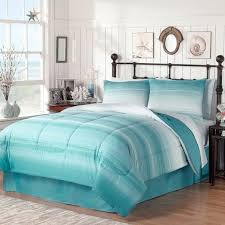 coastal theme bedding complete bed ensemble bed bath beyond guest bedroom