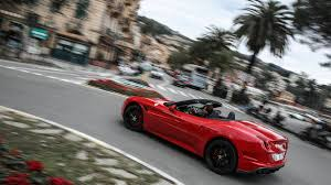 ferrari california 2016 ferrari california t hs review and test drive with price