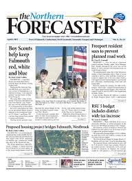 the forecaster northern edition april 5 2017 by the forecaster