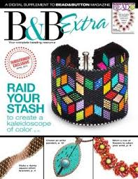 82 best magazines images on pinterest beads beadwork and picasa