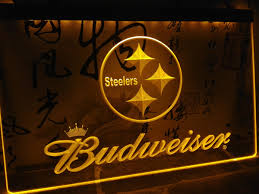 Home Decor Pittsburgh by Online Get Cheap Steelers Lights Aliexpress Com Alibaba Group