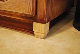how to trim base cabinets cabinet base molding page 1 line 17qq