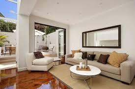 canapé style ée 50 aménagement chambre 50 salons de styles différents