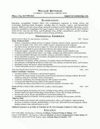 Photography Resume Sample by Resume Examples For Your Job Search Livecareer With Delightful How