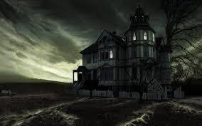haunted house wallpapers wallpapersafari