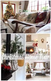 christmas home tour 2015 lehman lane