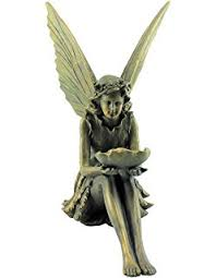 large magical outdoor garden ornament effect figurine