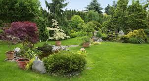 plant stunning garden landscape design ideas with small