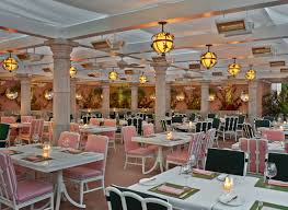 an inside look revamped cabana cafe new cabanas at the beverly