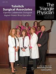 Chatham Medical Specialists Primary Care Siler City Nc The Triangle Physician May 2013 By Ttpllc Issuu