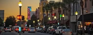 Light Up Ocala Feel Downtown Ocala Art History Fine Dining U0026 Fun