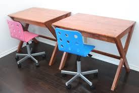 Diy Childrens Desk by Ana White Kids Desk Diy Projects