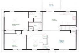 ranch house plans open floor plan 7 ranch style house floor plan design open floor plans ranch style