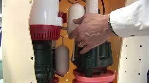 Best Basement Sump Pump by Triplesafe Sump Pump System The Best Protection Against Basement
