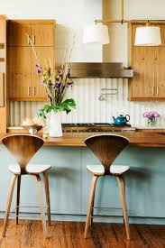 Mid Century Modern Kitchen by Mid Century Modern Kitchen Design 9