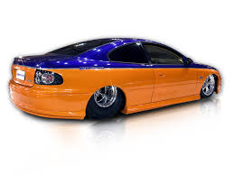 this is one bad car great paint job from house of kolor too