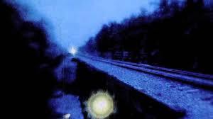 Baldwin Outdoor Lighting by The North Carolina Legend Of Joe Baldwin And The Mysterious Maco Light