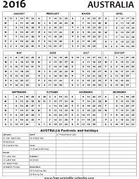 printable calendar queensland 2016 2016 calendar qld inspirational australia 2016 2017 holiday calendar of 2016 calendar qld gif