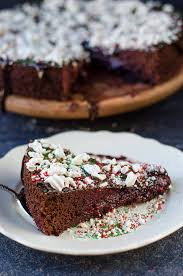 double chocolate beet cake give recipe