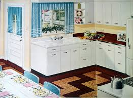 lisa u0027s retrostyle mid century home decor kitchens