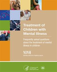 Counseling Treatment Plans For Children Nimh Treatment Of Children With Mental Illness