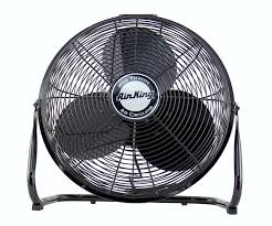 20 inch industrial fan amazon com air king 9220 20 inch industrial grade high velocity