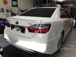 lexus and toyota same car toyota camry 2013 v 2 5 in kuala lumpur automatic sedan white for