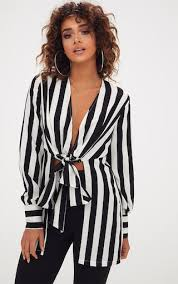 pretty blouses blouses s dress shirts blouses prettylittlething
