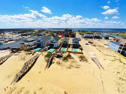 search outer banks oceanfront real estate and ocean front beach