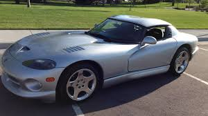 Dodge Viper 1999 - 1999 dodge viper rt 10 f136 denver 2015