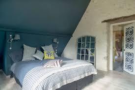 d馗oration chambre parentale romantique deco chambre parentale romantique collection avec bleu chambre photo