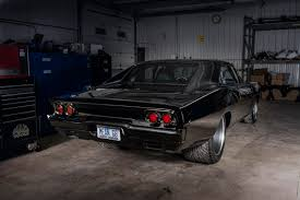 dodge charger us chris perna s 1968 dodge charger rod