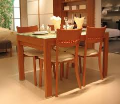 dining room modern minimalist dining room table with arched floor