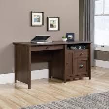 Furniture Of America Computer Desk Canyon Brown Darby Home Co Hanlon Computer Desk Desks For Office Pinterest