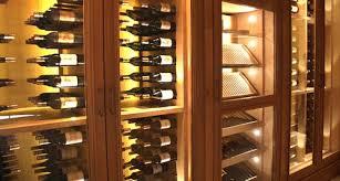 bespoke wine cabinets degré 12