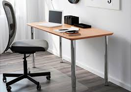 Small Desk Table Ikea Impressive Home Office Furniture Ikea In Desk Modern Best 25 Ideas