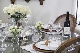 a tonal tablescape u2014 redefining domestics