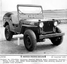vintage military jeep military vehicle photos
