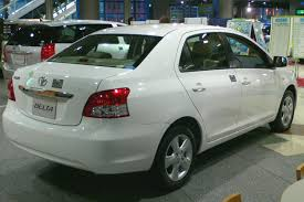 altezza car inside toyota belta 2005 2012 prices in pakistan pictures and reviews