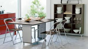 Dining Room Table For Small Space Perfect Dining Table For Small Spaces U2014 Smith Design