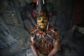 imagenes de rituales mayas formal prision europeos llegan a yucatán a casarse con rituales mayas
