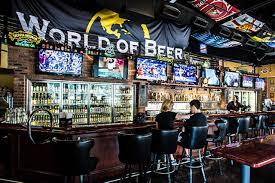 orlando craft beer bars drink orlando weekly