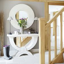 Mirror In A Bathroom 5 Ways To Decorate With Mirrors Ideal Home